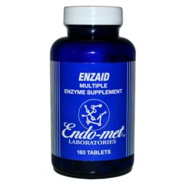 Enzaid, Endo-met 180 tablets