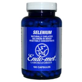 Selenium (180) Endo-Met