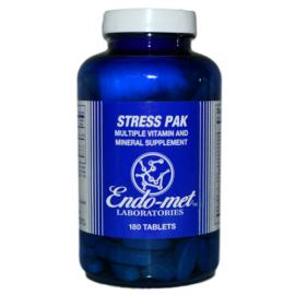 Stress Pak (180), Endo-met (UK EU)