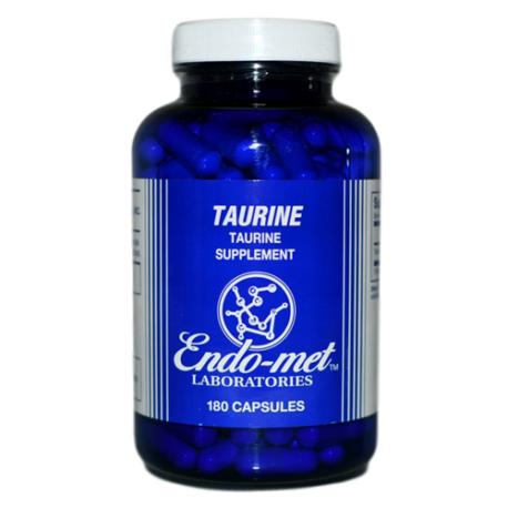 Taurine Endomet Labs