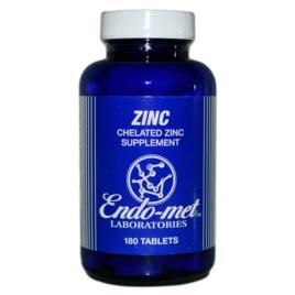 Zinc (180) Endo-Met